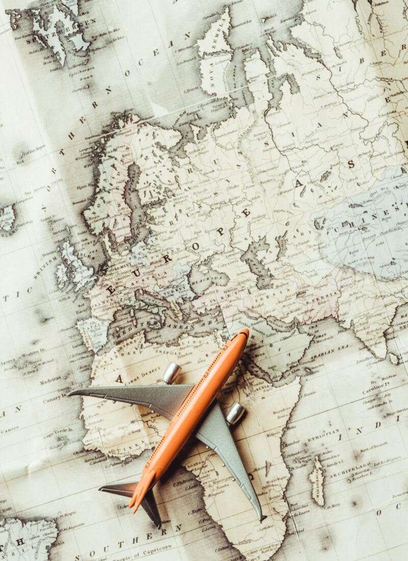 Moving abroad? 10 important questions for your decision